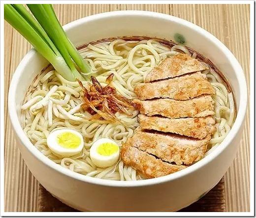 Ингредиенты, которые потребуются для приготовления супа