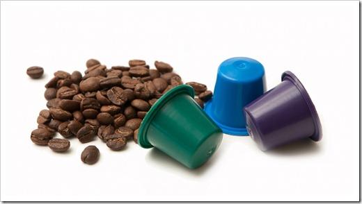 Почему капсульный кофе – это объективная реальность