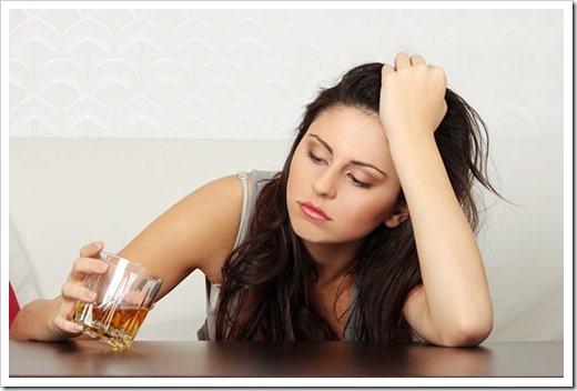 Принципы лечения женского алкоголизма