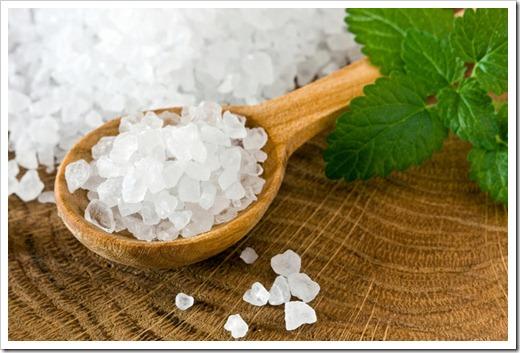 Выварочная соль: опасность, откуда её не ждали
