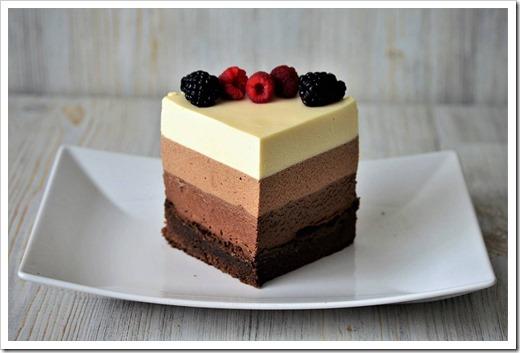 Авторские рецепты домашних тортов