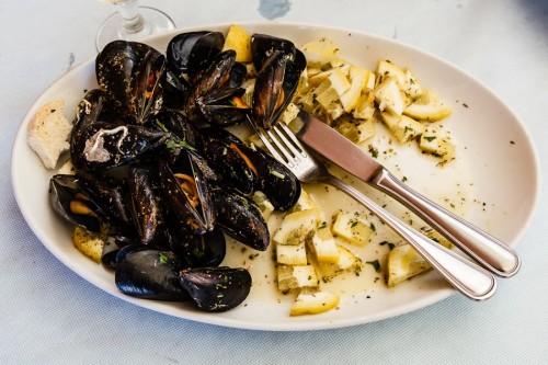Что заказать в итальянском ресторане