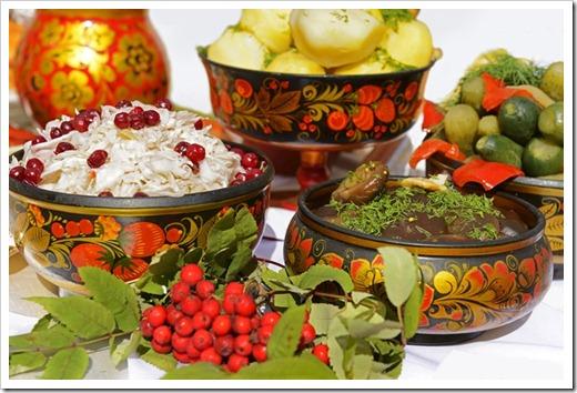 rleqfwpsДеликатесы, по которым о русской кухне знают на Западе