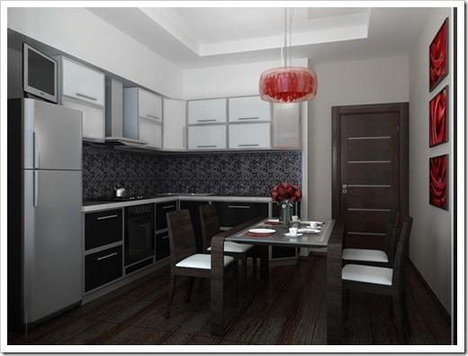 Двухкомнатная квартира – идеальный выбор для семьи