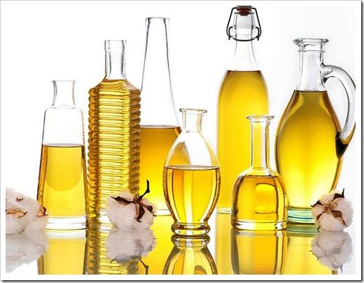 Рекомендации экспертов по выбору растительного масла