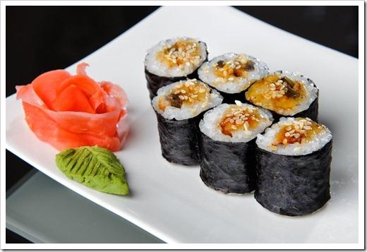 Почему традиционные суши менее популярны?