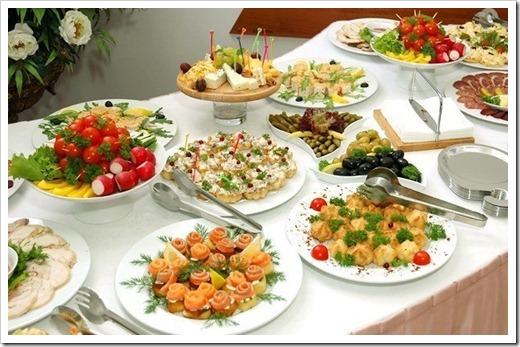 Домашняя еда: быстрые и вкусные рецепты на праздник