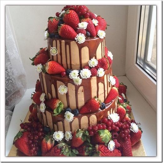 Выпекаем торт, который подчинит себе всех гостей