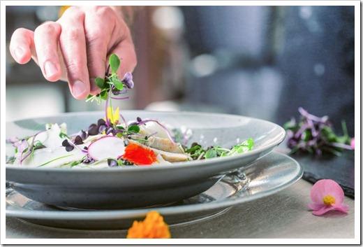 Требования, выдвигаемые к ресторанной посуде