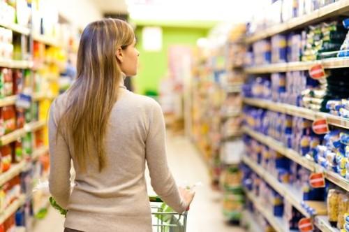 Что купить из продуктов на неделю