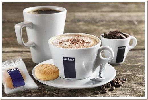 Особенности итальянского кофе в зернах бренда Lavazza