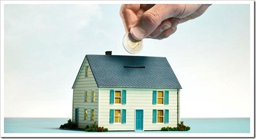 Покупка недвижимости в ипотеку: за и против