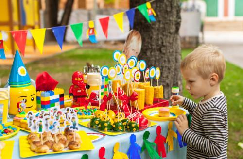 Как отпраздновать День рождения недорого