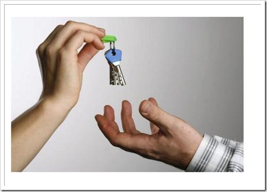 Корректный подход к аренде недвижимости