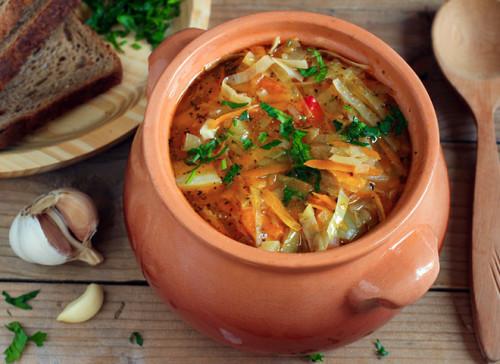 Что такое и что относится к русской кухне