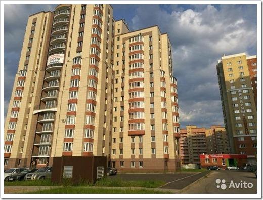 Ищем самую дешёвую квартиру на рынке