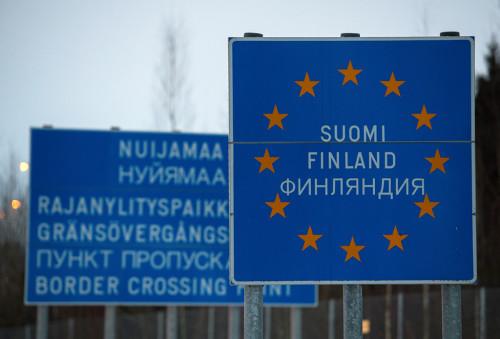 Сколько товаров можно вывезти из Финляндии