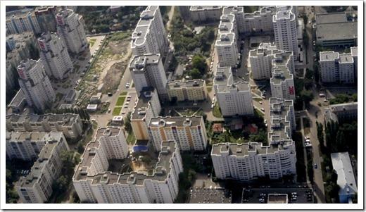 Расположение квартиры в доме и фактическая площадь