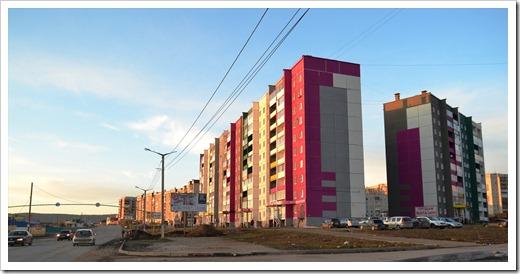 Оптимальный выбор квартиры для минимизации проблем в будущем