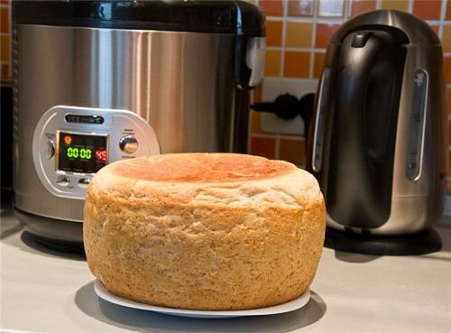 Как приготовить выпечку в мультиварке