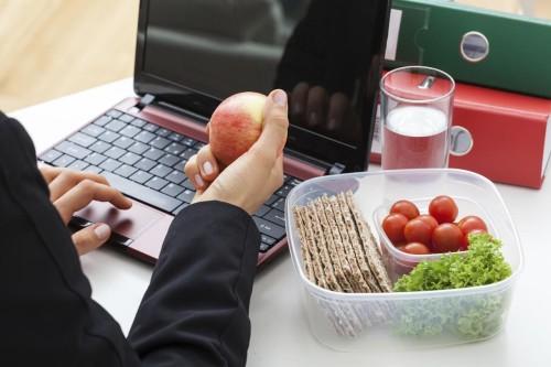 Чем обедать на работе