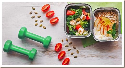 Секреты правильного питания от FoodEx