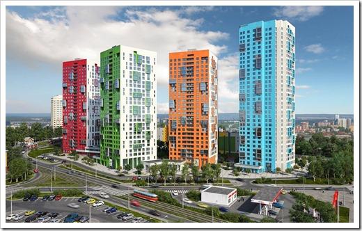 Важнейшие критерии выбора жилья в ЕКБ