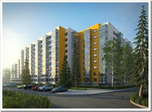 Проблемы, которые могут возникнуть с первичными квартирами?