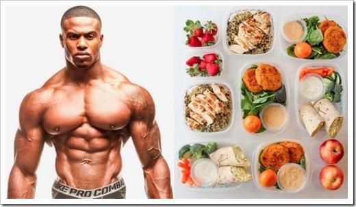 Основные критерии правильного питания
