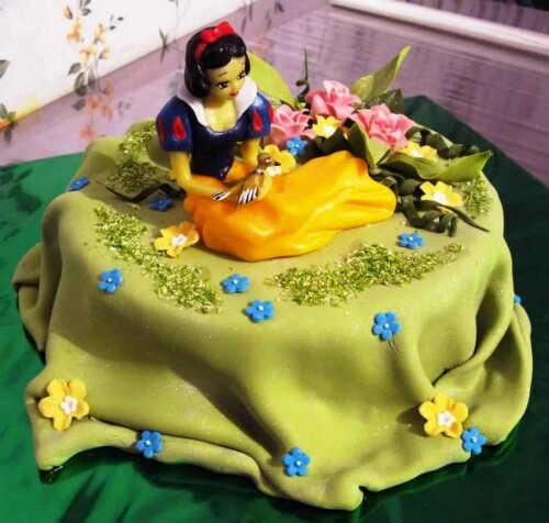 Как заказать торт на день рождения ребенку