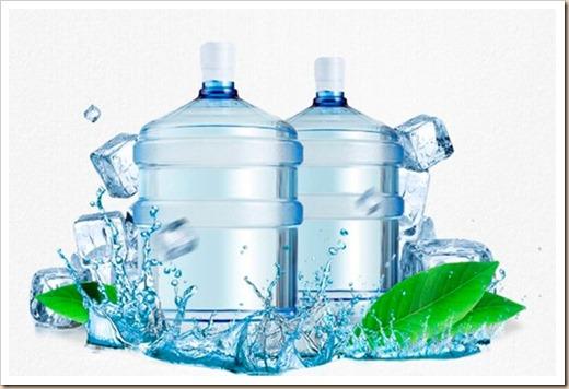 Доставка бутилированной воды