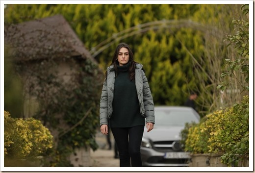Женщина в турецких сериалах