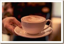 оптовый магазин кофе
