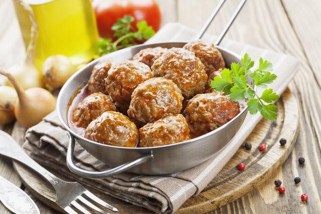 Блюда из кабачков - 50 рецептов с пошаговыми фото