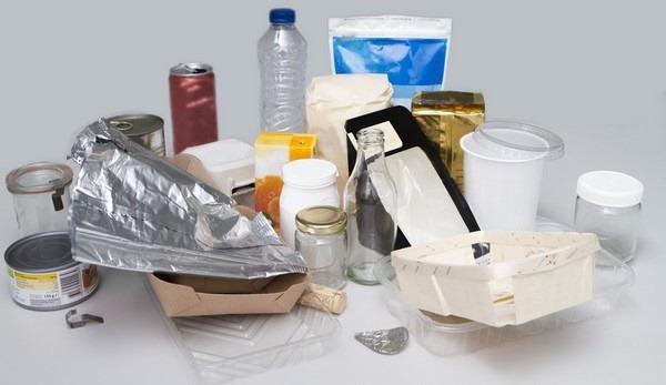 виды пленок упаковочных
