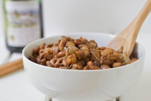 Как быстро приготовить фасоль без замачивания
